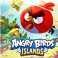 愤怒的小鸟岛屿电脑版 v1.0