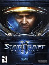 《星际争霸2:自由之翼》V1.5.3国服绿色版客户端 1.0