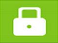专用屏幕锁定工具  绿色版