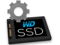 WD SSD Dashboard  官方最新版 v1.4.4.5