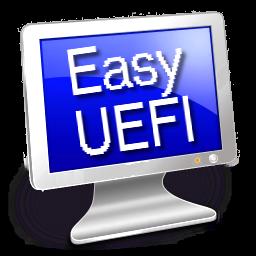 EasyUEFI  中文版 v2.8