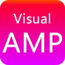 Visual AMP  绿色免费版 v5.1