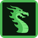 DragonBones  绿...