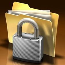 易通文件夹加密...