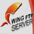 Wing FTP Server...
