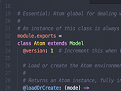 ATOM  官方最新版 v1.13
