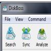 DiskBoss  官方版