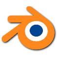 Blender  官方最新版 v2.7.1