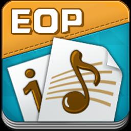 EOP Sheet Music...