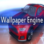 wallpaper engine太空少女动态壁纸