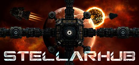 空间站模拟StellarHub五项修改器