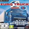欧洲卡车模拟2AI带拖车的拖拉机