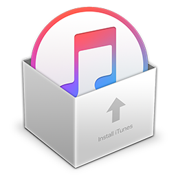 iTunes for Windows v12.6.2.20 官方中文版