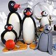 企鹅家族表情包