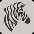 斑马Zebra 2844 ...
