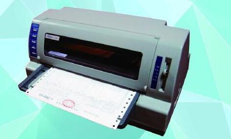 福达630K打印机驱动