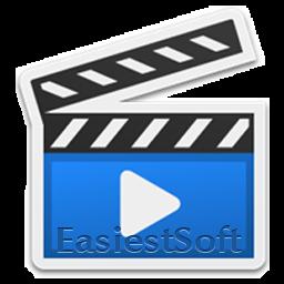 视频编辑处理软件(EasiestSoft Movie Editor)