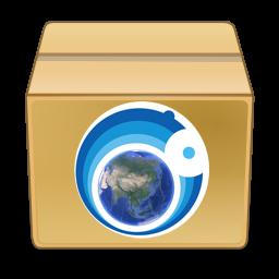 奥维互动地图浏览器官方安装版