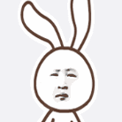 金馆长默默兔动态表情包完整版