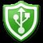 超级u盘加密器绿...