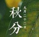 2017秋分图片大...
