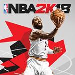NBA 2K18十二项修改器