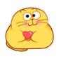 开心猫表情第十弹