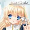 Harmonia全CG存档