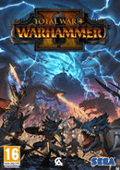 全面战争战锤2变态版高等精灵MOD 1.0