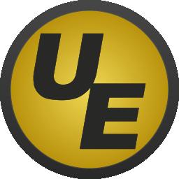 ultraedit64位破解版 v24.20.0.40绿色中文版