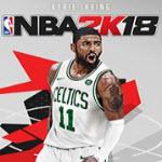 NBA2K18传奇巨星乔丹身形MOD