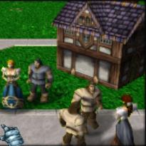 村民与村庄1.0.1正式版