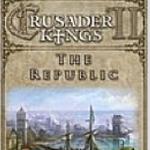 十字军之王2共和国增加帝制与总督制MOD