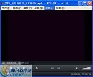 MPC-BE(开源播放器)