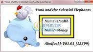 Yono和天空之象无限生命金钱修改器 v3.0