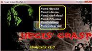 黑格斯的诅咒六项修改器 v3.0