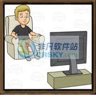 饥荒联机版液晶平板电视MOD