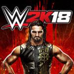 WWE2K18汉化补丁...