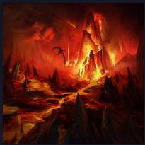 红色地狱1.0正式版
