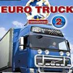 欧洲卡车模拟2v1.28奥迪A8升级版与模板 1.0
