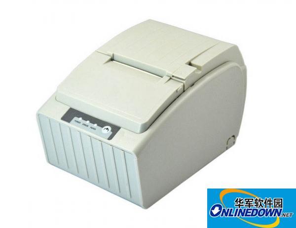 佳博Pro5BM打印机驱动