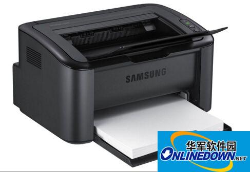 三星M4080FX打印机驱动 1.0 官方安装版
