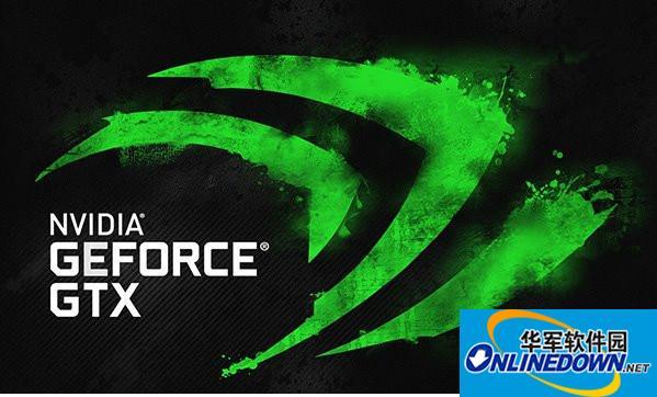 英伟达NVIDIA GeForce GTX1080 368.25显卡驱动 Win7/8.1版