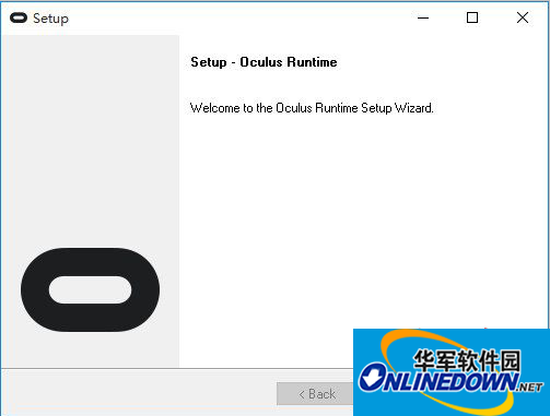 Oculus SDK驱动