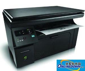 惠普m1136打印机...