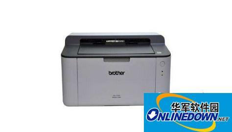 兄弟Brother HL1110打印机驱动