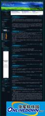 ITF4博客程序(24个风格)