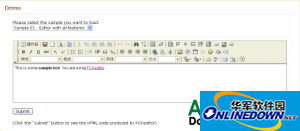 FCKeditor.Java  源代码 2.4