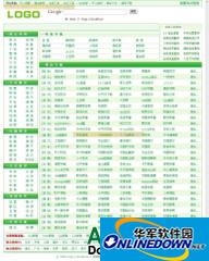 开心网址(生成html含WAP) 2009 Beta PC版
