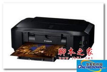 佳能ip4760打印机驱动